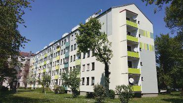 Wohnanlage in M-Moosach, WEG 2 Häuser, 71 WE