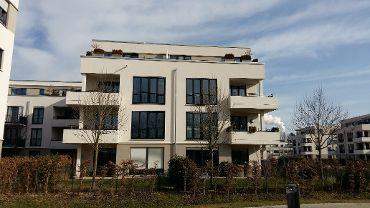 Wohnquartier in M-Bogenhausen, 3 WEGs, 19 Häuser, 186 Wohneinheiten
