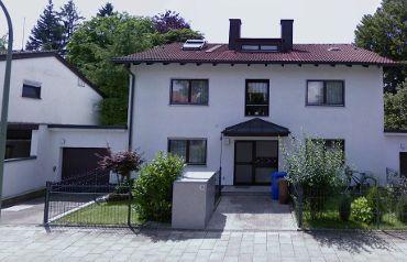 Mehrfamilienhaus in München-Forstenried, WEG, 4 Wohneinheiten, 1 Garage