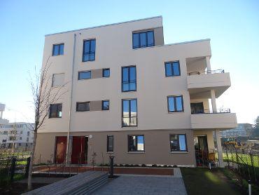 Wohnquartier in M-Bogenhausen, 3 WEGs, 19 Häuser, 186 Wohneinheiten, 200 TG-KFZ-Stellplätze