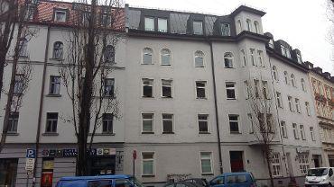 MFH in M-Ludwigsvorstadt-Isarvorstadt, WEG, 11 WE, Denkmalschutz