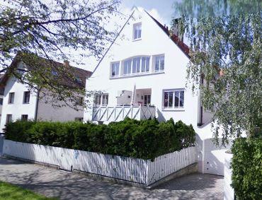 Mehrfamilienhaus in München-Milbertshofen, WEG, 7 Wohnheiten, 7 TG-KFZ-Stellplätze, 1 x  Duplex Parkanlage